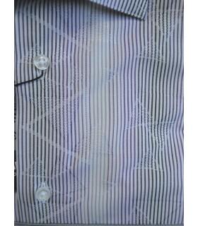 Сорочка в полоску