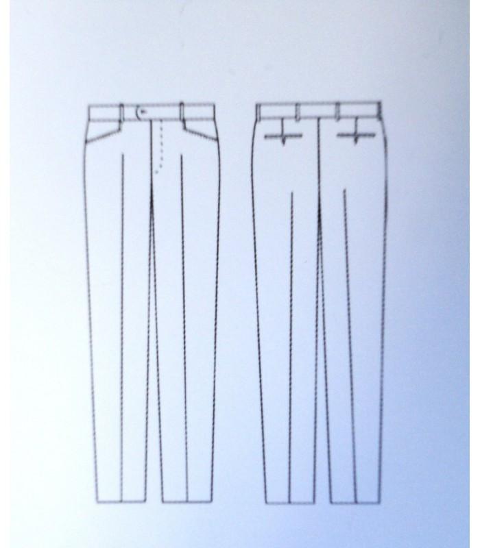Брюки мужские арт.10967