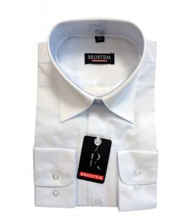 Школьная рубашка Brostem белая