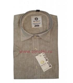 Рубашка льняная Rio Ricci