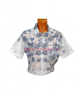 Рубашка Tamko