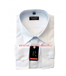 Школьная рубашка Brostem