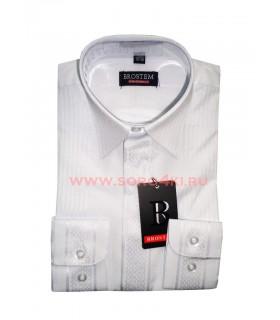 Рубашка с выработкой Brostem