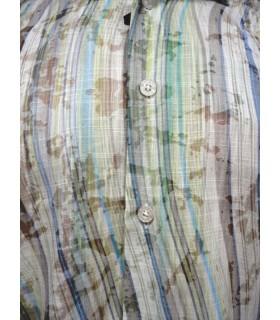 Рубашка из марлевки