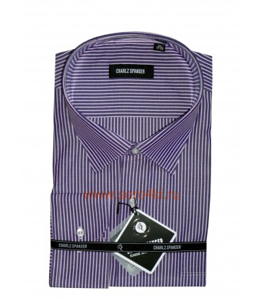Рубашка Charlz Spanser (гиганты)