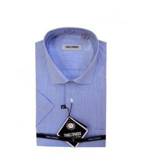 Рубашка Charlz Spanser (короткий рукав)