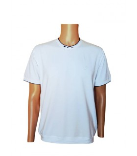 Белая футболка Caporicco