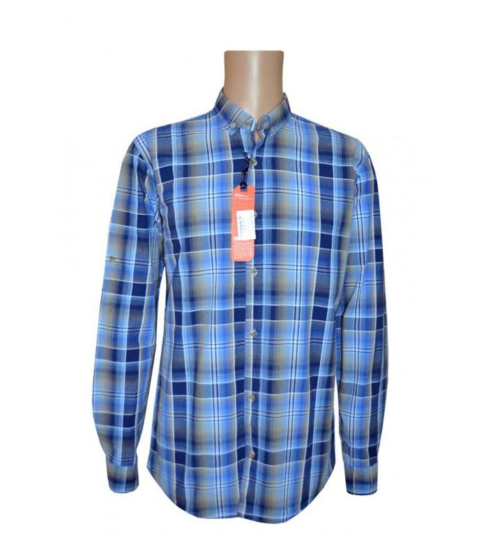 Рубашка (100% хлопок)
