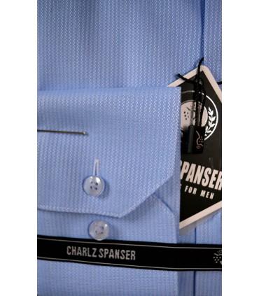 Сорочка в полоску Charlz Spanser